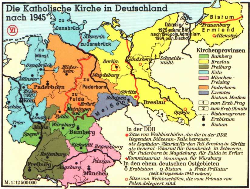 A Land Called Hessen